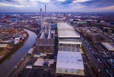 Energy Works, Hull